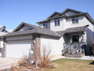 Photo 1: 236 STONEGATE Close NW: Airdrie Residential Detached Single Family for sale : MLS®# C3422408