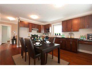 Photo 2: 5205 CHESTER Street in Vancouver: Fraser VE House for sale (Vancouver East)  : MLS®# V837884