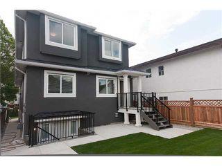 Photo 9: 5205 CHESTER Street in Vancouver: Fraser VE House for sale (Vancouver East)  : MLS®# V837884