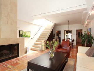 "Photo 6: 2 1855 VINE Street in Vancouver: Kitsilano Townhouse for sale in ""DEVON COURT"" (Vancouver West)  : MLS®# V850286"
