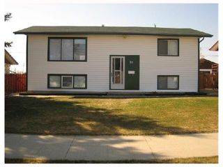 Photo 1: 91 PAULLEY Drive in WINNIPEG: Transcona Residential for sale (North East Winnipeg)  : MLS®# 2806461