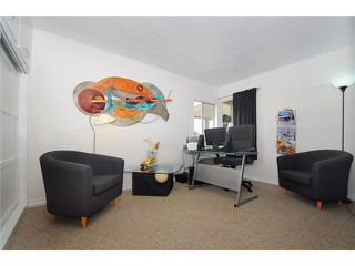 Photo 6: COLLEGE GROVE House for sale : 2 bedrooms : 4150 Rolando in San Diego