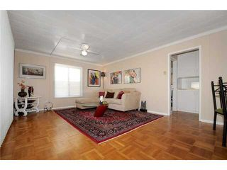 Photo 3: COLLEGE GROVE House for sale : 2 bedrooms : 4150 Rolando in San Diego