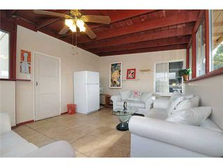 Photo 11: COLLEGE GROVE House for sale : 2 bedrooms : 4150 Rolando in San Diego