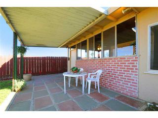 Photo 18: COLLEGE GROVE House for sale : 2 bedrooms : 4150 Rolando in San Diego