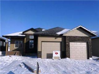 Main Photo: 418 Faldo Crescent: Warman Single Family Dwelling for sale (Saskatoon NW)  : MLS®# 390449