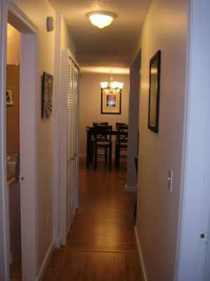 "Photo 5: 202 WESTHILL Place in Port Moody: College Park PM Condo for sale in ""WESTHILL PLACE"" : MLS®# V622634"