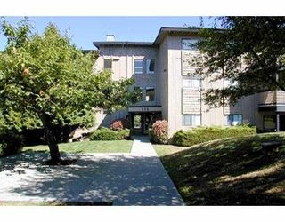 "Photo 1: 202 WESTHILL Place in Port Moody: College Park PM Condo for sale in ""WESTHILL PLACE"" : MLS®# V622634"
