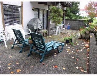 "Photo 1: 103 12170 222ND Street in Maple_Ridge: West Central Condo for sale in ""WILDWOOD TERRACE"" (Maple Ridge)  : MLS®# V741110"