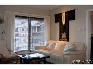 Photo 5:  in VICTORIA: La Bear Mountain Condo Apartment for sale (Langford)  : MLS®# 462364