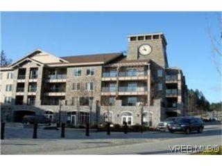 Photo 1:  in VICTORIA: La Bear Mountain Condo Apartment for sale (Langford)  : MLS®# 462364