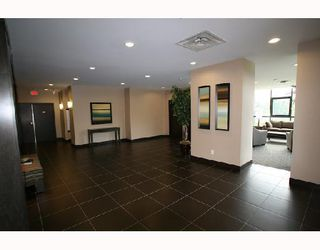 "Photo 10: 906 288 UNGLESS Way in Port_Moody: North Shore Pt Moody Condo for sale in ""THE CRESCENDO"" (Port Moody)  : MLS®# V747310"