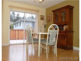 Photo 4: 3536 Wishart Rd in VICTORIA: Co Latoria Single Family Detached for sale (Colwood)  : MLS®# 494985