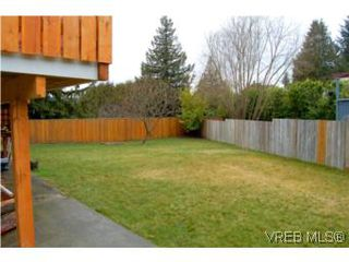 Photo 9: 3536 Wishart Rd in VICTORIA: Co Latoria Single Family Detached for sale (Colwood)  : MLS®# 494985