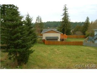 Photo 10: 3536 Wishart Rd in VICTORIA: Co Latoria Single Family Detached for sale (Colwood)  : MLS®# 494985