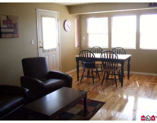 """Photo 3: 34897 EVERSON Place in Abbotsford: Abbotsford East House for sale in """"MCMILLAN"""" : MLS®# F2914416"""