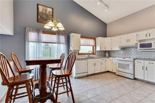 Photo 8: 46 CIMARRON: Okotoks Detached for sale : MLS®# C4262534