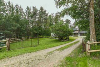Photo 2: 217 52039 RGE RD 213: Rural Strathcona County House for sale : MLS®# E4169492