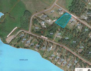 "Main Photo: 6110 RANCHETTE Road: Horse Lake Land for sale in ""LOWER IMPERIAL RANCHETTES"" (100 Mile House (Zone 10))  : MLS®# R2398799"