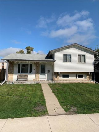 Main Photo: 71 Madera Crescent in Winnipeg: Maples Residential for sale (4H)  : MLS®# 1927229