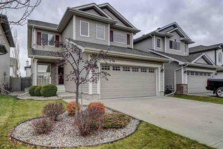 Main Photo: 1259 MCALLISTER Way in Edmonton: Zone 55 House for sale : MLS®# E4178177