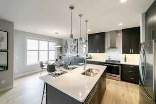 Photo 9: 6 Edison Drive: St. Albert House for sale : MLS®# E4179101