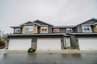 "Main Photo: 24 11461 236 Street in Maple Ridge: Cottonwood MR Townhouse for sale in ""Two Birds"" : MLS®# R2419750"
