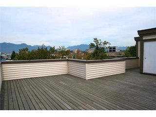 Photo 3: 308 1060 E BROADWAY in Vancouver: Mount Pleasant VE Condo for sale (Vancouver East)  : MLS®# R2422843