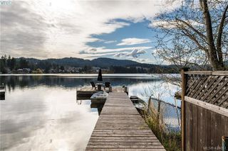 Photo 1: 2880 Leigh Rd in VICTORIA: La Langford Lake Single Family Detached for sale (Langford)  : MLS®# 837469