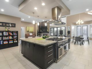 Photo 6: 5330 BENTLEY CRESCENT in Delta: Hawthorne House for sale (Ladner)  : MLS®# R2447907