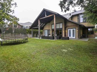 Photo 20: 5330 BENTLEY CRESCENT in Delta: Hawthorne House for sale (Ladner)  : MLS®# R2447907
