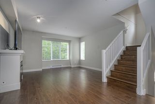 """Photo 2: 33 20038 70 Avenue in Langley: Willoughby Heights Townhouse for sale in """"WILLOUGHBY HEIGHTS"""" : MLS®# R2460175"""