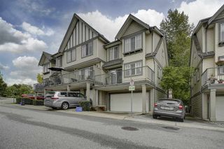 """Photo 1: 33 20038 70 Avenue in Langley: Willoughby Heights Townhouse for sale in """"WILLOUGHBY HEIGHTS"""" : MLS®# R2460175"""
