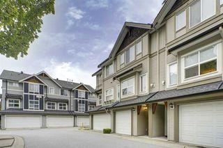 """Photo 2: 55 12677 63 Avenue in Surrey: Panorama Ridge Townhouse for sale in """"SUNRIDGE ESTATES"""" : MLS®# R2461598"""