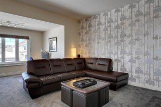 Photo 40: 3513 MCLAY Crescent in Edmonton: Zone 14 House for sale : MLS®# E4201026