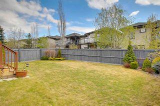 Photo 50: 3513 MCLAY Crescent in Edmonton: Zone 14 House for sale : MLS®# E4201026