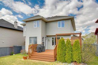 Photo 44: 3513 MCLAY Crescent in Edmonton: Zone 14 House for sale : MLS®# E4201026
