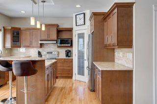 Photo 10: 3513 MCLAY Crescent in Edmonton: Zone 14 House for sale : MLS®# E4201026