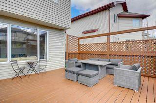 Photo 48: 3513 MCLAY Crescent in Edmonton: Zone 14 House for sale : MLS®# E4201026
