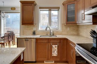 Photo 17: 3513 MCLAY Crescent in Edmonton: Zone 14 House for sale : MLS®# E4201026