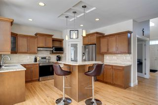 Photo 18: 3513 MCLAY Crescent in Edmonton: Zone 14 House for sale : MLS®# E4201026