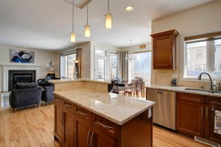 Photo 13: 3513 MCLAY Crescent in Edmonton: Zone 14 House for sale : MLS®# E4201026