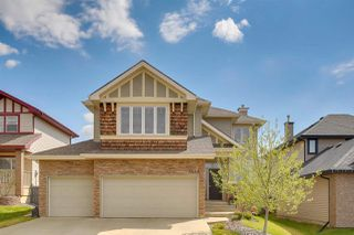 Photo 1: 3513 MCLAY Crescent in Edmonton: Zone 14 House for sale : MLS®# E4201026
