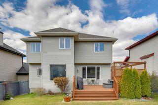 Photo 45: 3513 MCLAY Crescent in Edmonton: Zone 14 House for sale : MLS®# E4201026