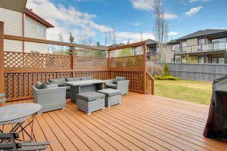 Photo 49: 3513 MCLAY Crescent in Edmonton: Zone 14 House for sale : MLS®# E4201026