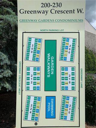 Photo 3: 516 224 Greenway Crescent West in Winnipeg: Crestview Condominium for sale (5H)  : MLS®# 202013723