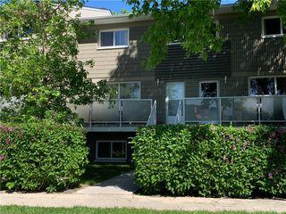 Photo 1: 516 224 Greenway Crescent West in Winnipeg: Crestview Condominium for sale (5H)  : MLS®# 202013723