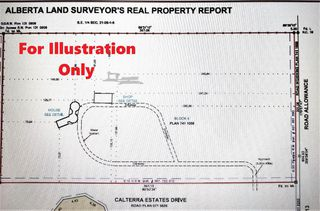 Photo 12: 262227 Range Rd 13 in Rural Rocky View County: Rural Rocky View MD Land for sale : MLS®# A1010810