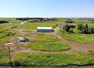 Photo 7: 262227 Range Rd 13 in Rural Rocky View County: Rural Rocky View MD Land for sale : MLS®# A1010810