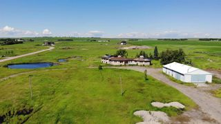 Photo 2: 262227 Range Rd 13 in Rural Rocky View County: Rural Rocky View MD Land for sale : MLS®# A1010810